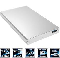 Sabrent Ultra Slim USB 3.0 to 2.5-Inch SATA External