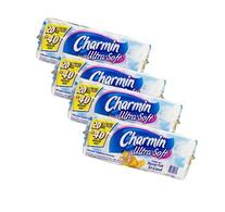 Charmin Ultra Soft Toilet Paper 80 Count Double Rolls