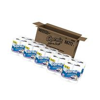 Charmin Ultra Soft Toilet Paper ) Total of 80 Ultra Soft