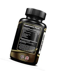 Natural Testosterone Supplements - Boost Muscle Growth,