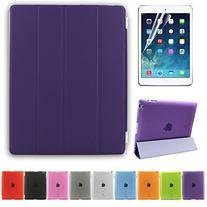 BESDATA Slim Lightweight Smart Stand Cover for Apple iPad 2