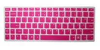 Ultra Thin Silicone Gel Keyboard Protector Cover Skin for