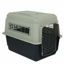 Petmate Ultra Vari Dog Kennel, Heavy-Duty, No Tool Assembly