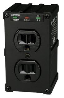 Tripp Lite Isobar 2 Outlet Surge Protector/Suppressor, Wall