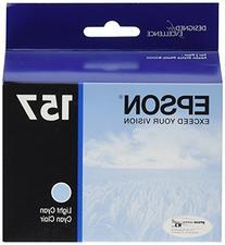 Epson UltraChrome K3 157 Inkjet Cartridge