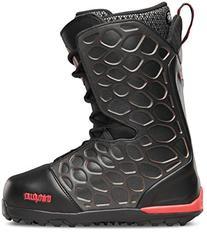 Thirtytwo Ultralight 2 Snowboard Boots, Black, Size 10