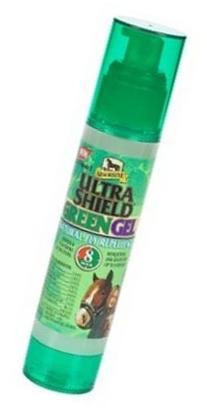 Absorbine Ultrashield Green Gel Fly Repellent