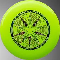 Discraft Ultra-Star 175g - Yellow