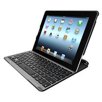 ZAGG PROfolio Ultrathin Case with Bluetooth Keyboard for