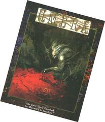Umbra: The Velvet Shadow