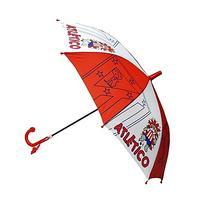 Atletico Madrid Umbrella Kids - Paraguas - Original
