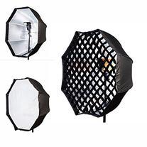 "tyoungg® 47""/120cm Umbrella Octagon Light Box Softbox With"
