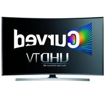 Samsung UN40JU7500 Curved 40-Inch 4K Ultra HD Smart LED TV