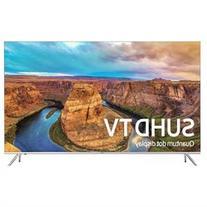 Samsung UN60KS8000 60-Inch 4K Ultra HD Smart LED TV