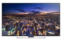 Samsung 65-Inch UN65HU8550 4K Ultra HD 120Hz 3D Smart LED