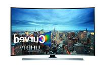 Samsung UN65JU7500 Curved 65-Inch 4K Ultra HD 3D Smart LED