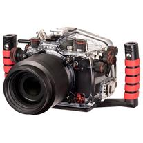 Ikelite 6812.81 Underwater Camera Housing for Nikon D-810