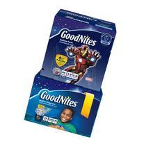 GoodNites Boys' Underwear, Economy Pack