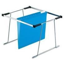 Uniframe Drawer Frame, Adjust 18 27, Letter/Legal, Silver