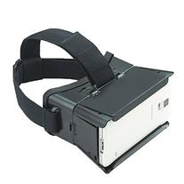 Leegoal Universal ABS 3D VR Virtual Reality Video Glasses
