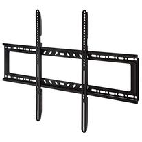 MOUNT FACTORY Universal Fixed Low Profile TV Wall Mount