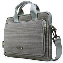 11~11.6 inch Laptop Tablet Case, Evecase Universal Fabric
