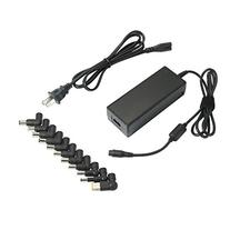 Universal Laptop Ac Charger Power Adapter 90w with Usb Port
