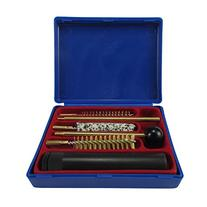 Tourbon Universal Pistol Gun Cleaning Kit Tools Set Brushes
