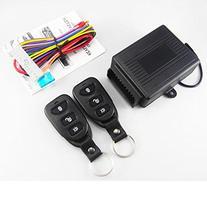 Universal Remote Control Central Door Lock Locking Kit Car