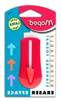 Maped Color'Peps Washable Fine Tip Markers, Assorted Colors