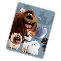 "Universal Secret Life Of Pets 40""x50"" Silk Touch Throw"