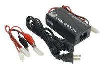 BBTac Universal Smart Charger 6-12v for Airsoft Gun Battery