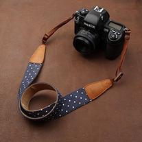 BestTrendy Universal Camera Strap, Blue
