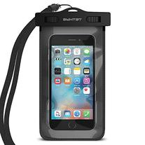 Waterproof Case, TETHYS Universal Waterproof Bag  for iPhone