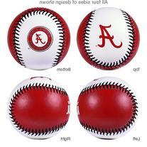 University of Alabama Crimson Tide Baseball