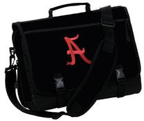 University of Alabama Laptop Bag Bama Computer Bag or