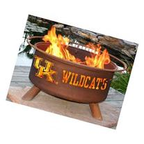 Patina Products F219 University of Kentucky Fire Pit