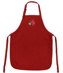 df450a00e7d5 BROAD BAY BEST University of Louisville Aprons DELUXE