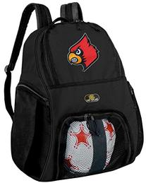 University of Louisville Soccer Backpack or Louisville