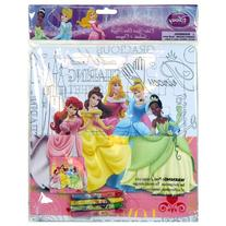 UPD INC - Disney Princess Color Your Own Puzzle
