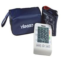 Coosh Upper Arm Digital Blood Pressure Monitor with Large