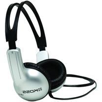 Koss UR-10 Closed-ear Design Stereo Headphones