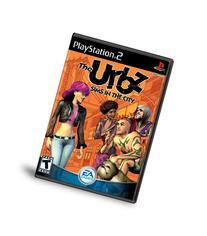Urbz: Sims in the City - PlayStation 2