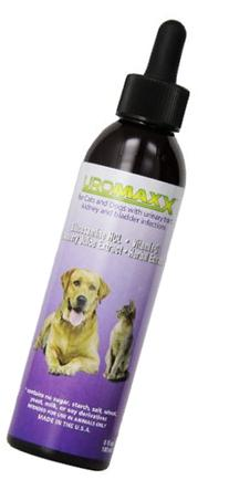 UroMAXX Urinary Tract, Kidney & Bladder Formula for Cats and