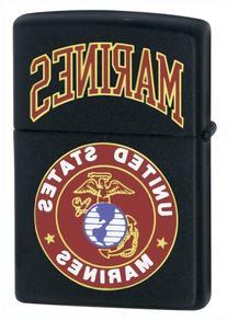 Zippo Us Marines Lighter SKU-PAS703922