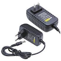 US plug AC 100-240V To DC 12V 2A Power Supply Converter