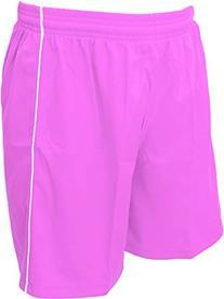 Vizari Dynamo Soccer Shorts, Pink, Youth Large
