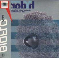 Hydor USA Inc Bioflo Deflctr/Sponge Large