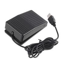 iKKEGOL USB Foot Control Action Switch Pedal Free Driver HID