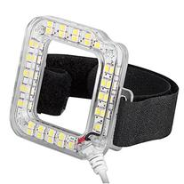 Neewer USB Port 20 LED Ring Shooting Night Flash Light Works